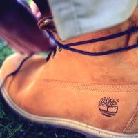 TIMBERLAND CAMPAIGN