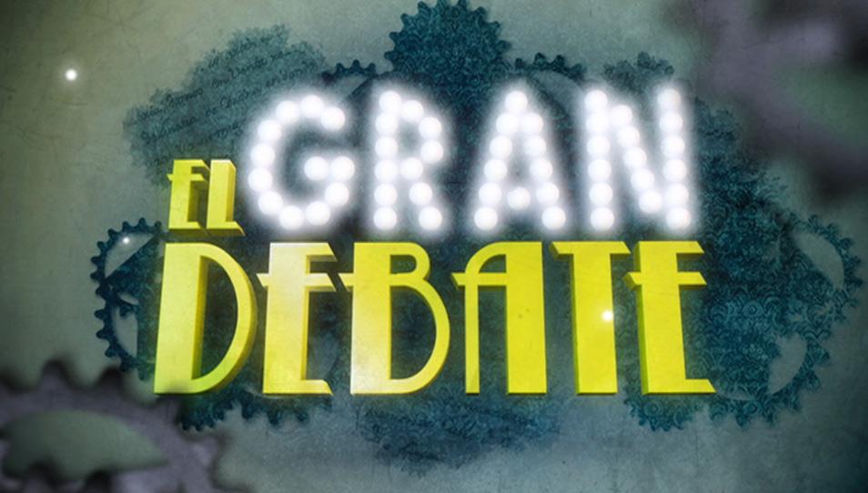 MEDIASET DESIGN // GRAN DEBATE